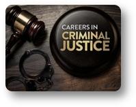 Criminal Justice Operations